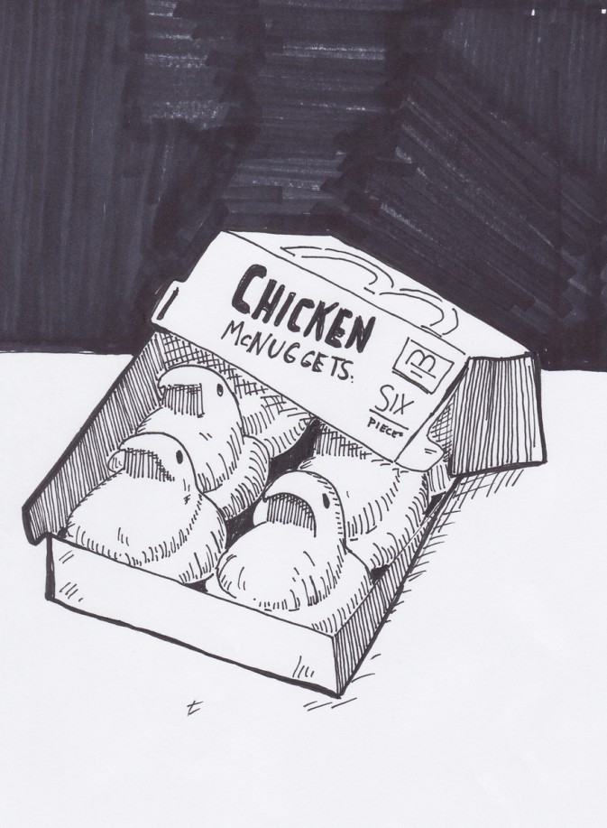 inktober_2018_5_chicken